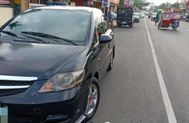 Honda City idsi AT top of the line 2007mdl