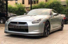 Nissan GTR R35 CBA 2009 model All stock