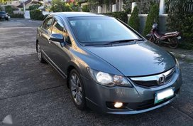 Honda Civic fd 2010 AT for sale