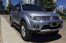 Mitsubishi Montero Sport GLSV Automatic 2012 for sale