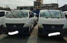 Nissan Urvan NV350 2015 FOR SALE