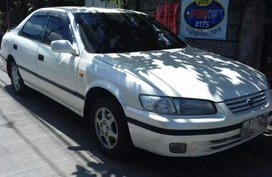 Toyota Camry 1997 automatic FOR SALE