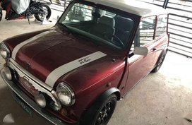 Mint COOPER condition Perfect shape