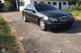 Mercedes Benz C200 2000 For sale