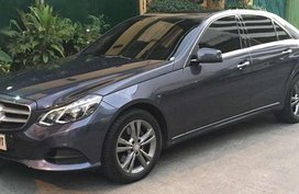 2014 Mercedes Benz Diesel E250 new face bnew srp P5M less than 20kms