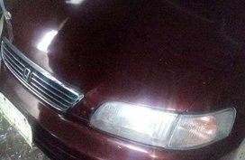 For sale or swap Honda Odyssey 1995