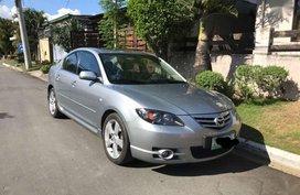 Mazda 3 2006 2.0 AT for sale