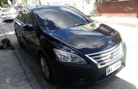 2014 Nissan Sylphy AT for sale