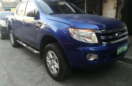 Rush Sale Ford Ranger Automatic Diesel 2012