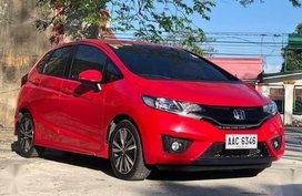 2015 Honda Jazz 1.5 VX for sale