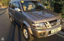 2016 ISUZU CROSSWIND SPORTIVO X Manual Diesel