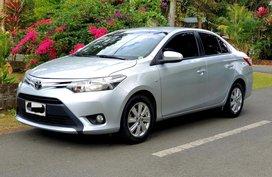 2015 Toyota Vios 1.3 E for sale