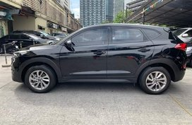 2016 Hyundai Tucson CRDi AT for sale