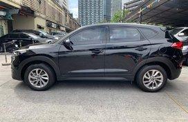 2016 Hyundai Tucson CRDi AT for sale