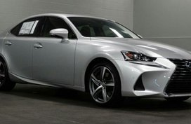 Lexus Is 300 2018 for sale