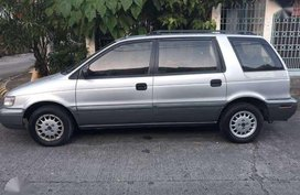 1995 Mitsubishi Space Wagon, M/T  for sale