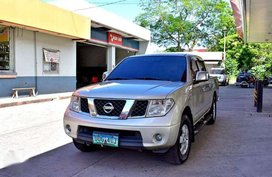2013 Nissan Navara 4x2 AT for sale
