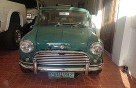 1967 Mini Cooper FOR SALE