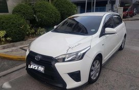 For sale 2nd hand Toyota Yaris E 2017 model