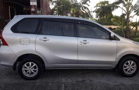 Toyota Avanza 1.3E 2012 AT for sale