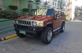 2003 H2 Hummer 43b Autoshop FOR SALE