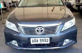 2015 Toyota Camry 2.5 G for sale