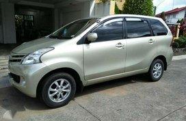 2012 Toyota Avanza 1.3E AT for sale