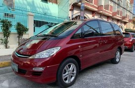 2005 Toyota Previa Gas engine Local