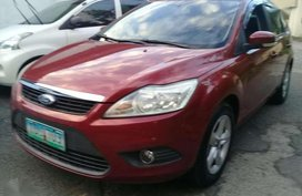 2012 Ford Focus Automatic Financing OK