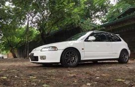Honda Civic Hatchback 94mdl FOR SALE
