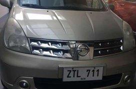 FOR SALE 2009 Nissan Grand Livina