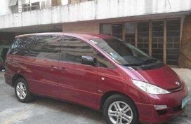 For Sale TOYOTA PREVIA 2004