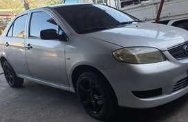 Toyota Vios 1.3j Power Steering 15s mags 2005