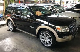 2008 Ford Explorer TYCOON POWERCARS