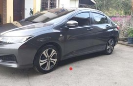 2014 Honda City 1.5E for sale