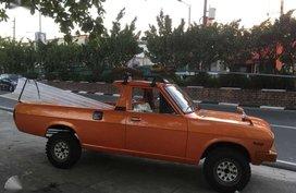 Nissan Datsun Sunny pick up 1990 model
