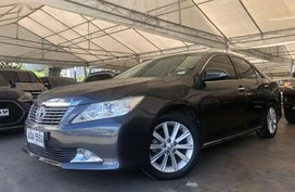 FRESH 2015 Toyota Camry 2.5G for sale