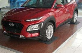2019 Hyundai Kona 2.0L GLS 6AT Php8k All-In DP Promo
