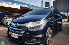 2015 Honda Odyssey Ex Navi 2.4 TOP OF THE LINE
