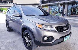 Kia Sorento Automatic 2010 for sale