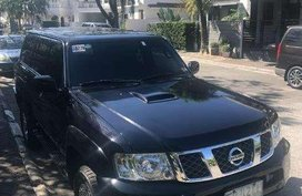 2012 Nissan Patrol Super Safari for sale