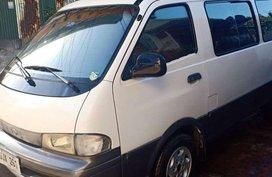 1996 Kia Pregio van diesel FOR SALE