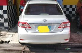 For sale Toyota Corolla 1.6V 2012