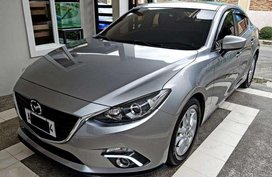 2015 Mazda 3 AT for sale
