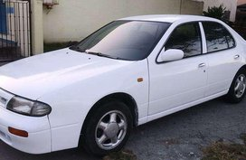 1995 Nissan Altima Top Condition for sale