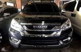 2017 Isuzu Mux 30di matic cash or financing