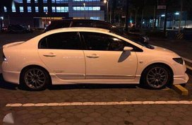 Honda Civic FD 1.8s AT 2010-11 for sale