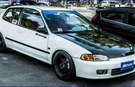 1994 Honda Civic EG hatchback FOR SALE