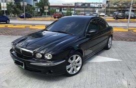 2003 Jaguar X type FOR SALE
