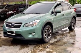 2015 Subaru XV 20L AWD AT for sale